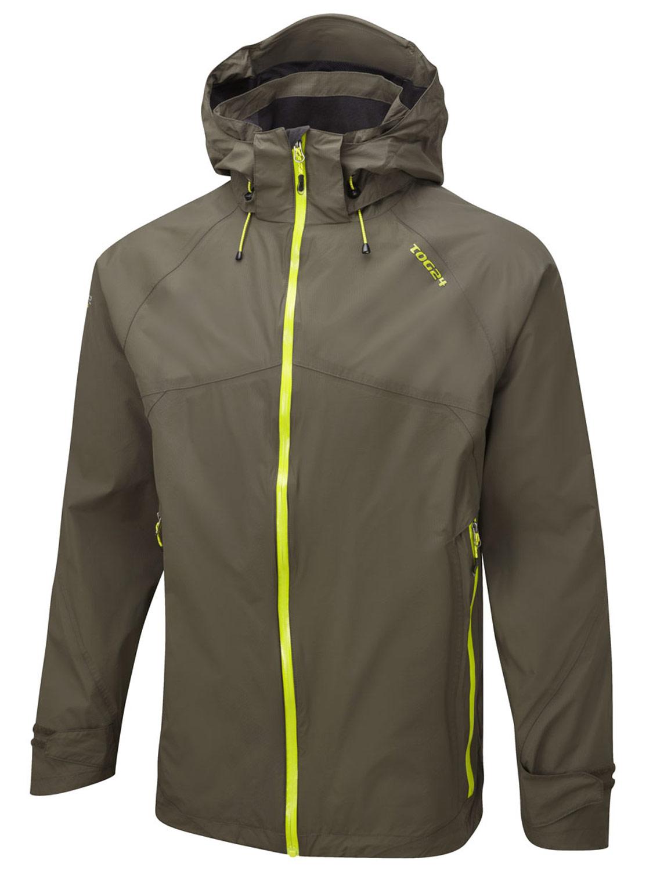 Tog24 Mens Atom Jacket Grey Tog 24 Outdoor Summer