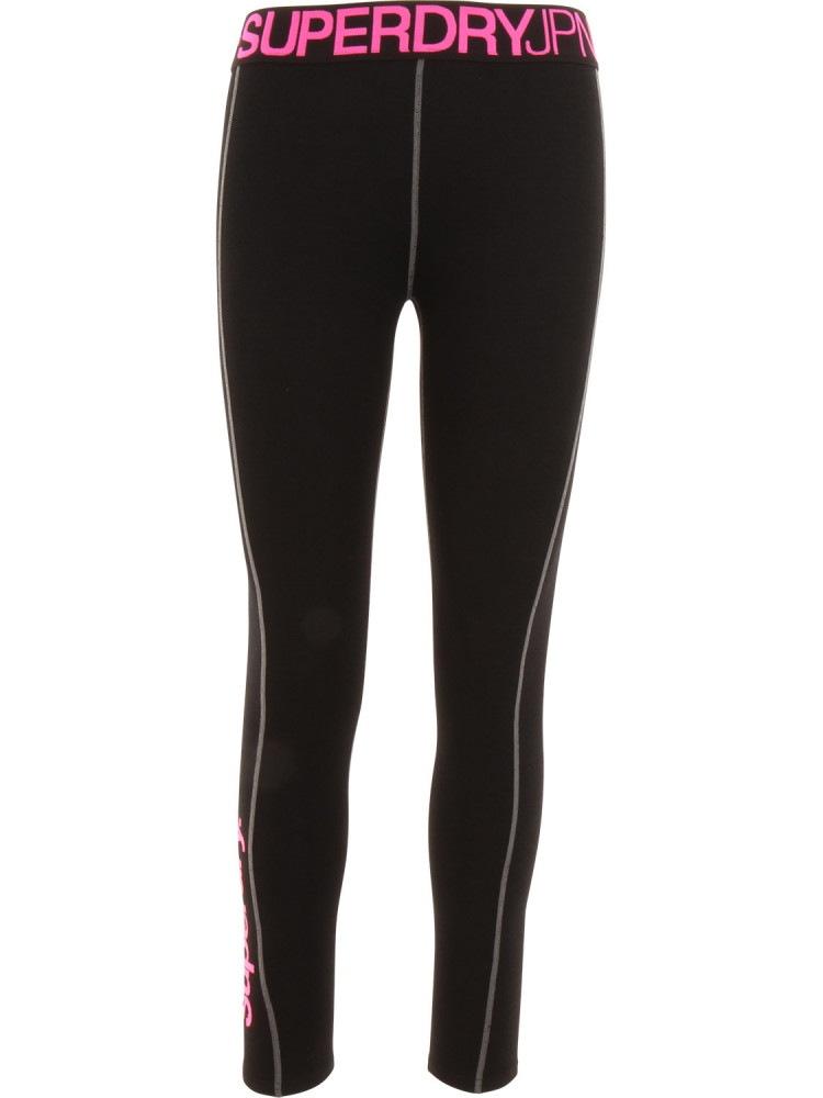 Merino Base Layer Legging