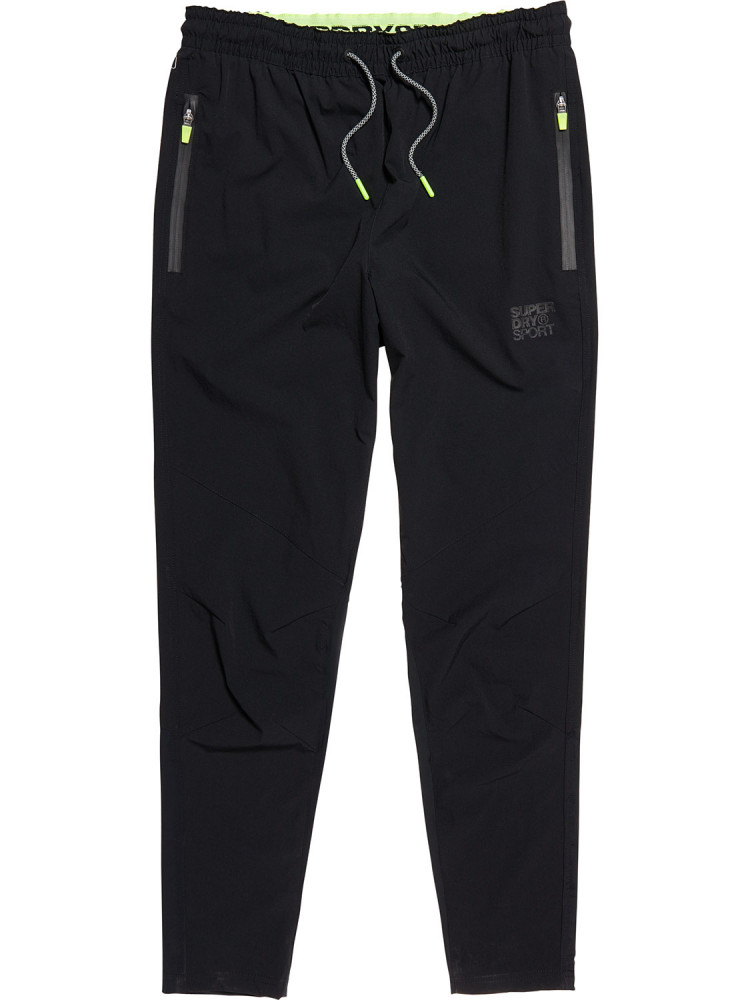 Training Woven Stretch Jogger