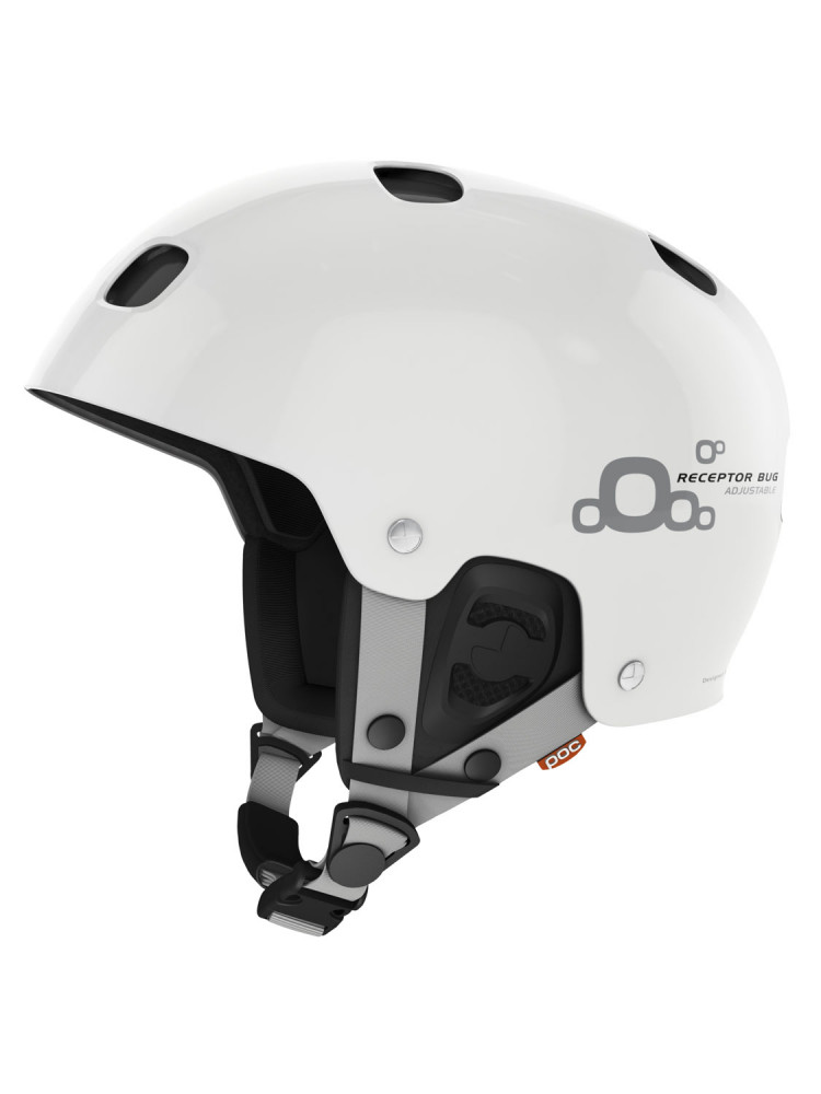 Receptor Bug Adjustable Helmet
