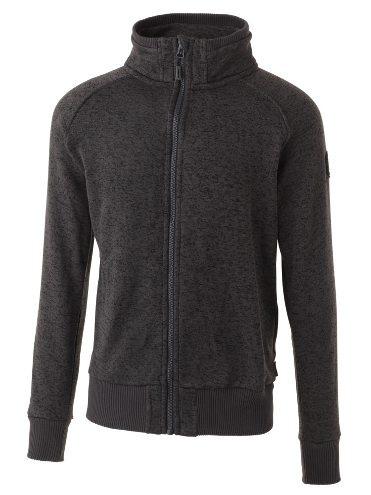 Saint Full Zip Fleece