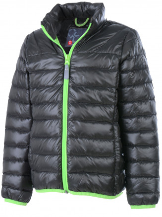 Kids Taltal Down Jacket Green