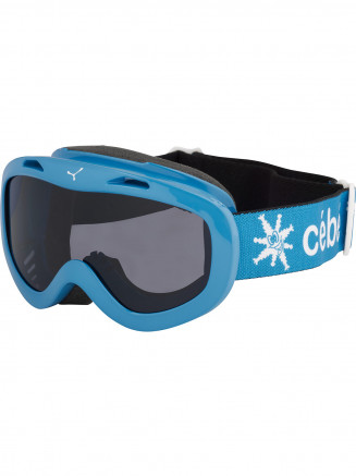 Children's Jerry Goggles Blue