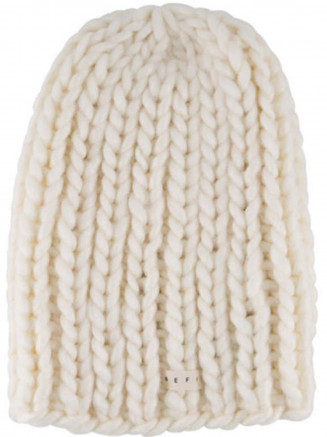 Womens Cara Beanie Neutral