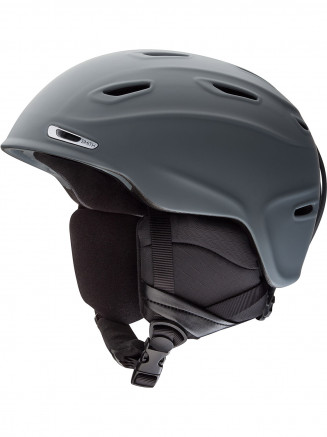 Mens Aspect Helmet Grey