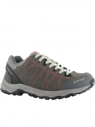 Womens Libero Ii Wp Shoe Grey