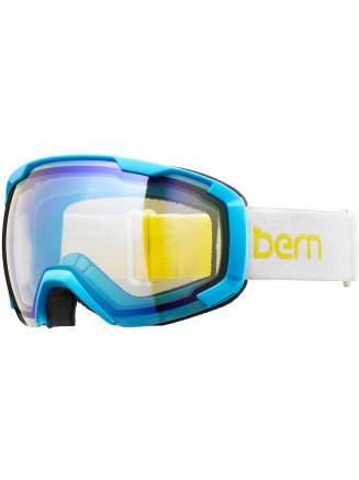 Girls Scout Small Frame Goggle Blue