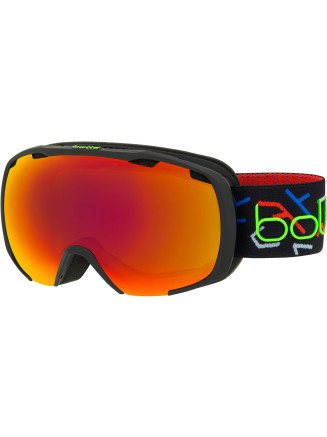 Mens Womens Royal Goggles Black