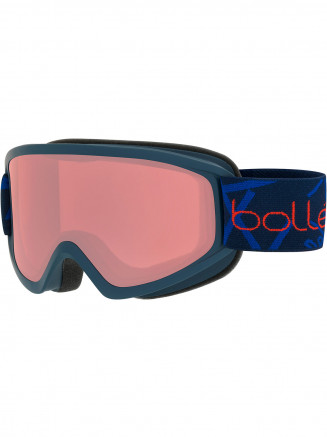 Mens Womens Freeze Goggles Blue