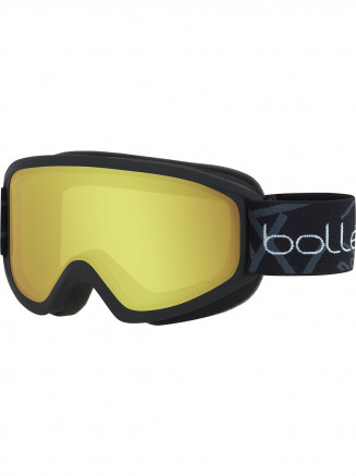 Mens Womens Freeze Goggles Yellow