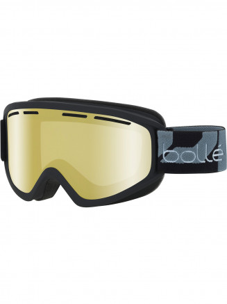 Mens Womens Schuss Goggles Grey