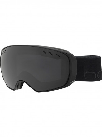 Mens Womens Virtuose Goggles Black