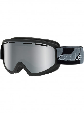 Mens Womens Schuss Goggles Black