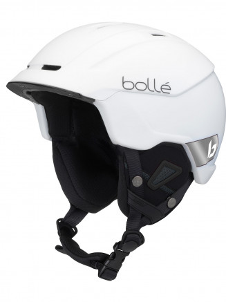 Mens Womens Instinct Helmet White