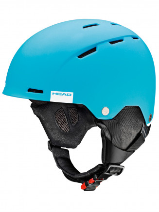 Mens Andor Helmet Blue
