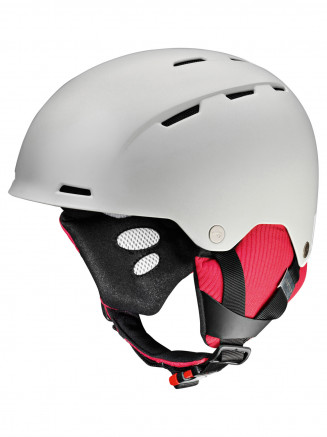 Womens Avril Helmet Grey