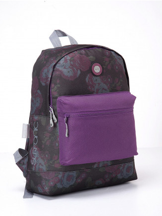 Girls Chaser Rucksack Black