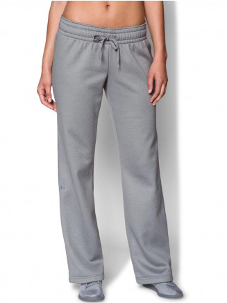 Womens Storm Armour Fleece Pant Grey