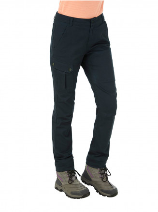Womens Alturn Performance Trousers Blue