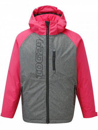 Boys Trip Milatex Jacket Pink