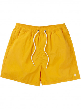 Mens Vincent Swimshorts Yellow