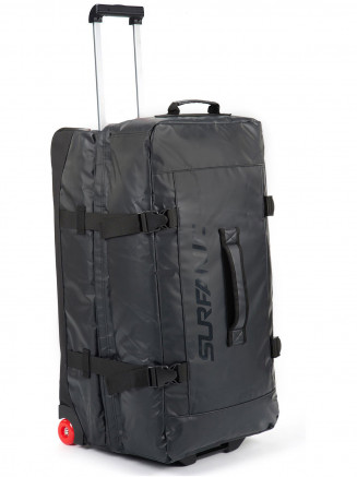 Mens Maxim Roller Bag Black