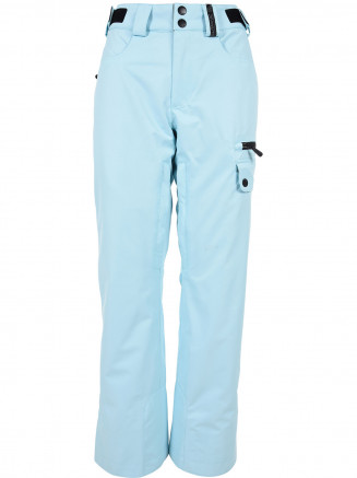 Womens Nixie Surftex Pant Blue