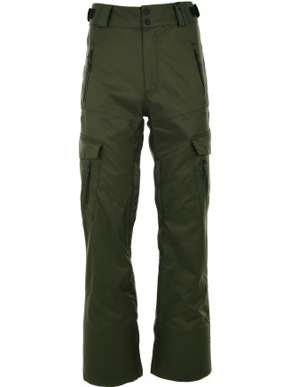 Mens Charge Hypadri Pant Green