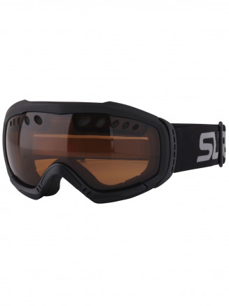 Mens Womens Goose Goggle Black