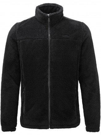 Mens Herman Tcz Windproof Jacket Black