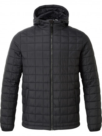 Mens Loxley Tcz Thermal Jacket Black