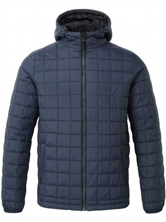 Mens Loxley Tcz Thermal Jacket Blue