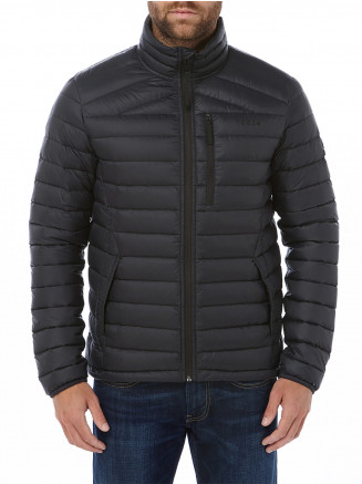 Mens Prime Down Jacket Black