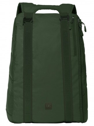 Mens Womens Base 15 Litre Green