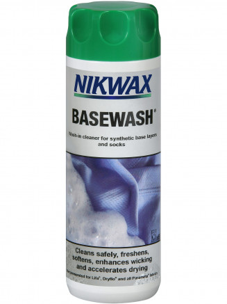 Base Wash 300ml
