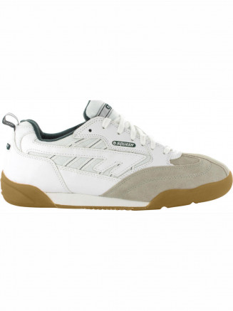 Mens Squash Classic Shoes White