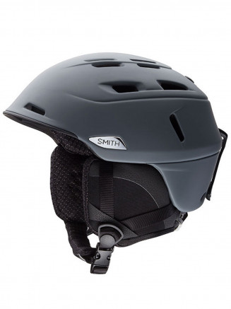 Mens Camber Helmet Grey