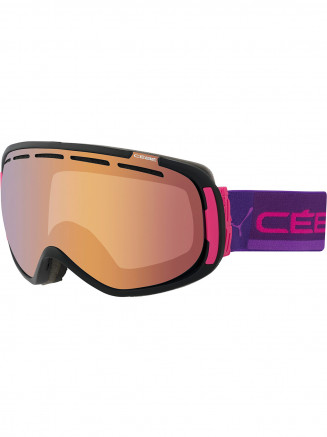 Mens Womens Feel'in Goggles Black