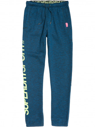 Womens Sport Essentials Jogger Turquoise
