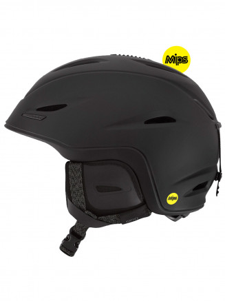 Mens Union Mips Helmet Black