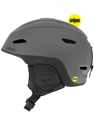 Mens Zone Mips Helmet Grey
