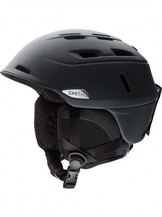 Mens Camber Helmet Black