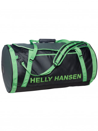 Mens Womens Hh Duffel Bag 2 70l Black