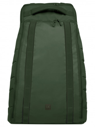 Mens Womens Hugger 60 Litre Green