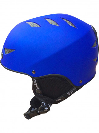 Ski & Snowboard Helmet Adults and Kids Blue