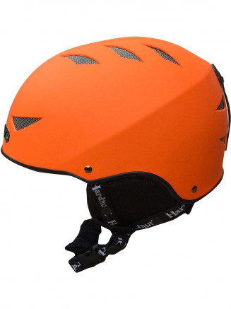 Ski & Snowboard Helmet Adults and Kids Orange