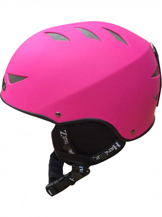 Ski & Snowboard Helmet Adults and Kids Pink