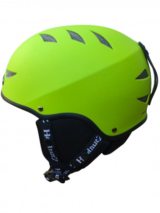 Ski & Snowbaord Helmet Adults and Kids Green