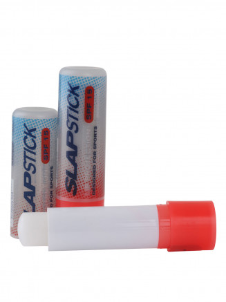 Mens Womens Lip Balm No Colour