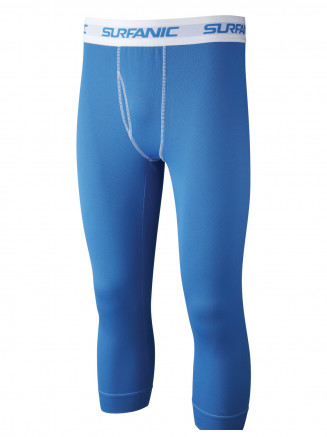 Mens Treuter 3/4 Long John Blue